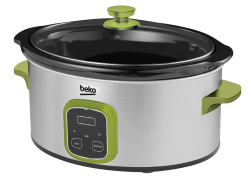 Beko Slow Cooker BKK1393 Nefisto Slow Cooker