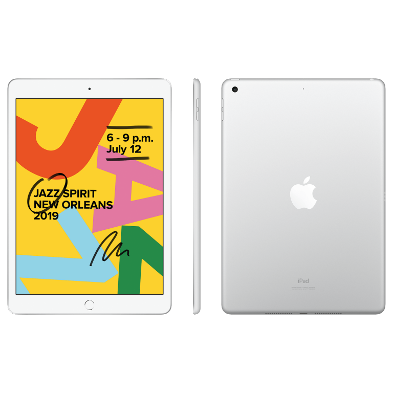 IPAD 7N 32GB Wifi Modeli Adana Apple iPad