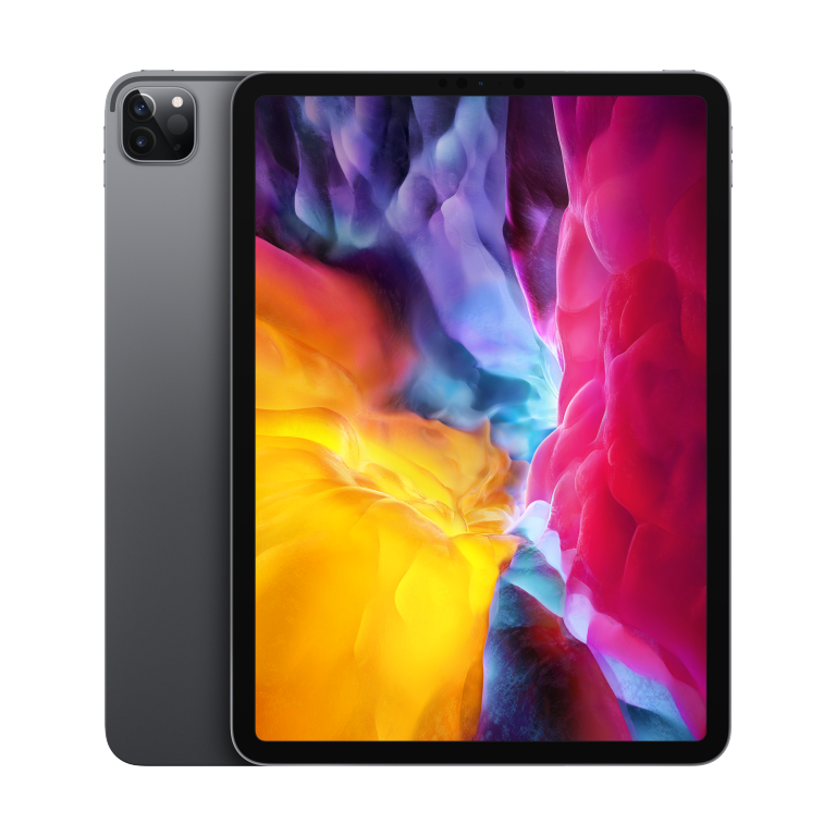 iPad Pro 11 inç Wi-Fi 256GB Modeli Adana Apple iPad